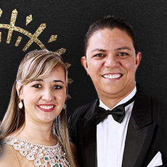 Marcelo Barros e Elienay Neri